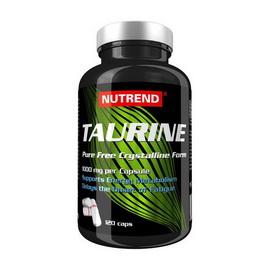 Taurine (120 caps)