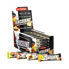 Excelent Protein Bar (30 x 40 g)