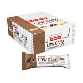 Low Carb Protein Bar 30 (24 x 80 g)