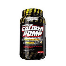 Compress Caliber Pump (1,1 kg)