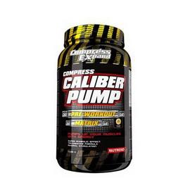 Compress Caliber Pump (1,1 kg)