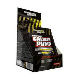 Compress Caliber Pump (10 x 55 g)