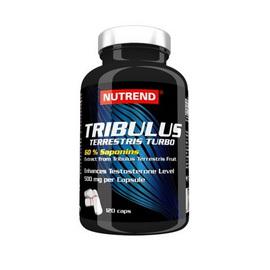 Tribulus Terrestris Turbo (120 caps)