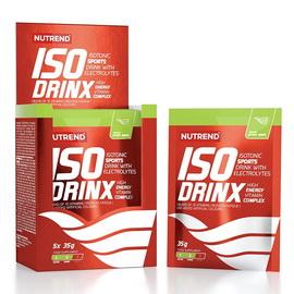 IsoDrinx (5 x 35 g)