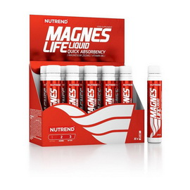 MagnesLife (10 x 25 ml)