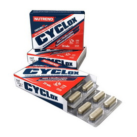 CycLox (1 x 20 tabs)