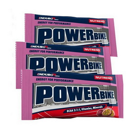 Power Bike Bar (20 x 25 g)