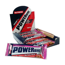Power Bike Bar (20 x 45 g)