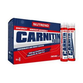 Carnitin 1000 (10 x 25 ml)