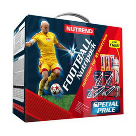 Football Nutripack