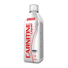 Carnitine Liquid (500 ml)