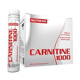 Carnitine 1000 (20 x 25 ml)