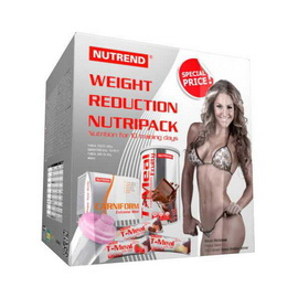 Weight Reduction Nutripack
