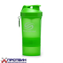 SmartShake NEON Green (400 ml)