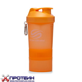 SmartShake NEON Orange (400 ml)