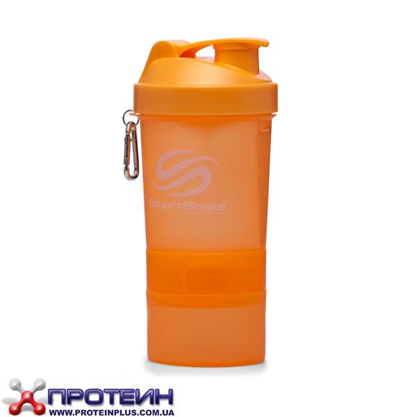 SmartShake NEON Orange (400 ml)