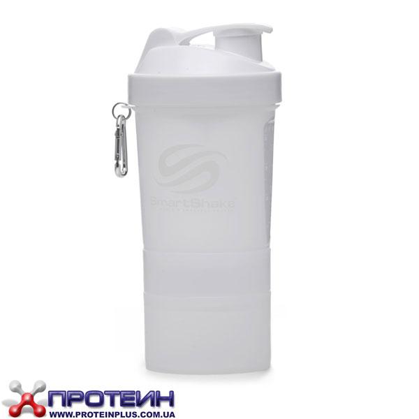 SmartShake NEON White (400 ml)