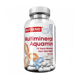 Multimineral Aquamin (120 caps)