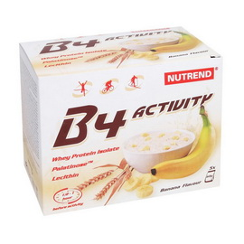 B4 Activity (5 x 60 g)
