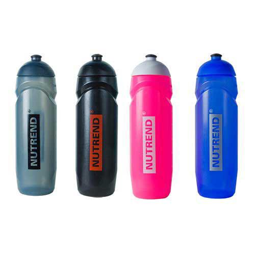 Спортивная бутылка цветная (750 ml)