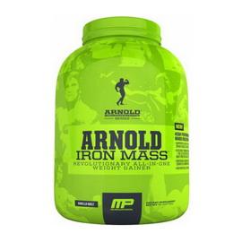 Arnold Iron Mass (2,27 kg)