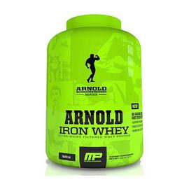 Arnold Iron Whey (2,27 kg)