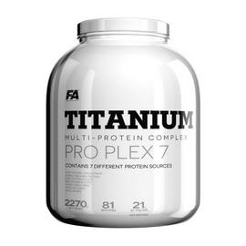 Titanium ProPlex 5 (2,27 kg)