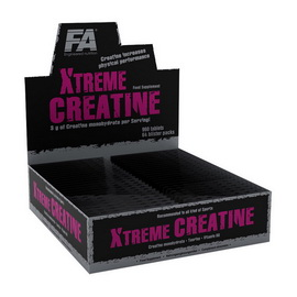 Xtreme Creatine Blister (960 tabs)