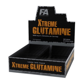 Xtreme Glutamine Blister (960 tabs)