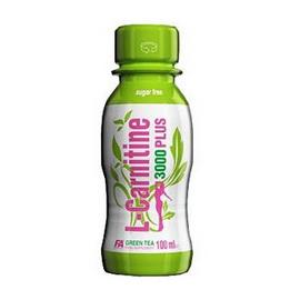 L-carnitine 3000 Plus (1 x 100 ml)