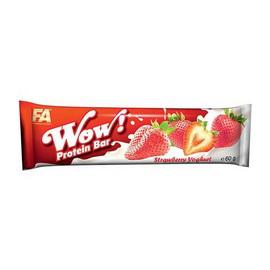 WOW Protein Bar (1 x 60 g)