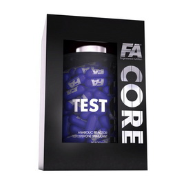 TEST CORE (90 caps)