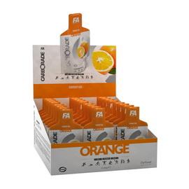 Carborade Energy Gel Caffeine Free (24 x 40 g)