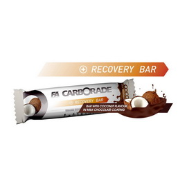 Carborade Recovery Bar (1 x 25 g)