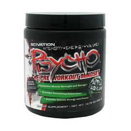 Psycho (306 g)