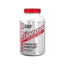 Lipo 6 Carnitine (120 caps)