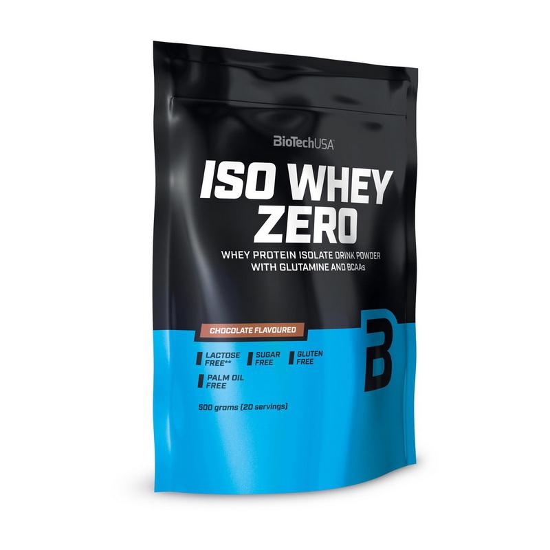 Iso Whey Zero (500 g)