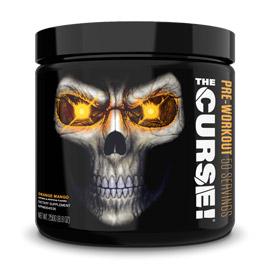 Cobra Labs Curse (geranium free) (250 g)