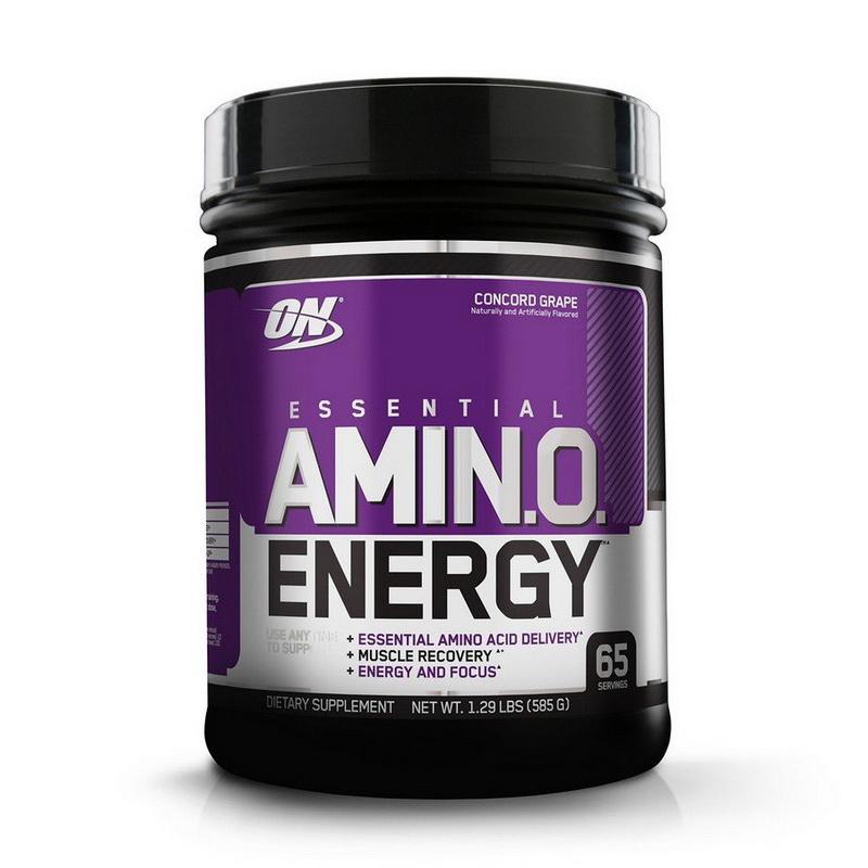 Amino Energy (585 g)