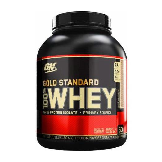 100% Whey Gold Standard (1,5 kg)