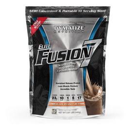 Elite Fusion 10 serv (440 g)