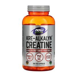 Kre-Alkalyn Creatine (240 caps)