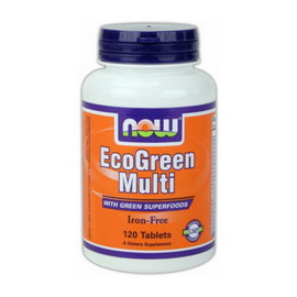 Eco-Green Multi (120 tabs)