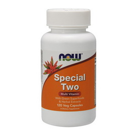 Special Two (120 caps)