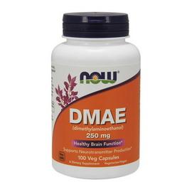 DMAE 250 mg (100 caps)