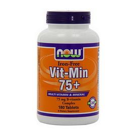 Vit-Min 75+ (90 tabs)