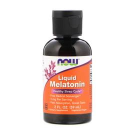 Liquid Melatonin 3 mg (60 ml)
