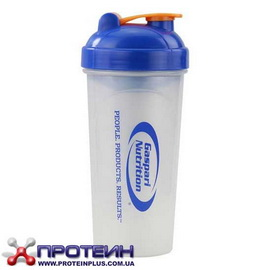 Shaker Gaspari Nutrition (0,7 l)