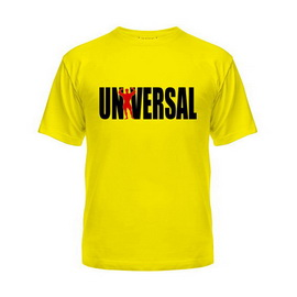 T-Shirt Since' 77 yellow (M, L, XL, XXL)