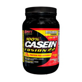 100% Casein Fusion (1 kg)